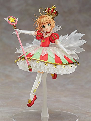 Image 6 for Card Captor Sakura - Kinomoto Sakura - 1/7 (Good Smile Company)