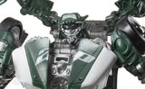 Thumbnail 2 for Transformers Darkside Moon - Roadbuster - Mechtech DA09 (Takara Tomy)