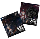 Thumbnail 2 for Silver Kamen Blu-ray Value Price Set Vol.3-4 [Limited Pressing]