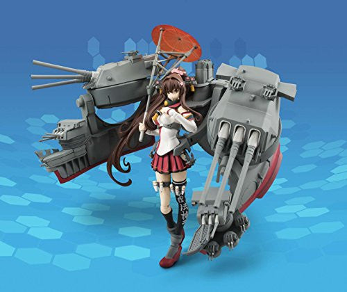 Image 6 for Kantai Collection ~Kan Colle~ - Yamato - A.G.P. - Kai (Bandai)