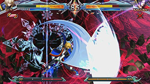 Image 4 for BlazBlue: Chrono Phantasma Extend