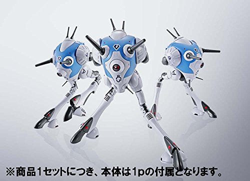 Image 6 for Macross - Regult - HI-METAL R (Bandai)