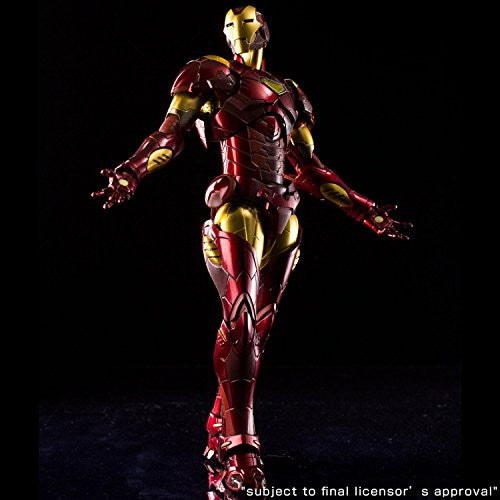 Image 4 for Iron Man - RE:EDIT #02 - Extremis Armor (Sentinel)