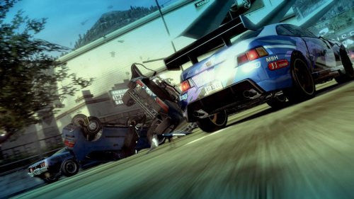 Image 2 for Burnout Paradise The Ultimate Box