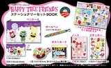 Thumbnail 2 for Happy Tree Friends Stationery Set Book W/Pen Case/Ballpoint/Post Card/Etc