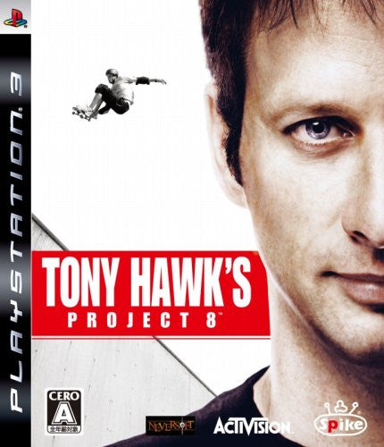 Image 1 for Tony Hawk's Project 8
