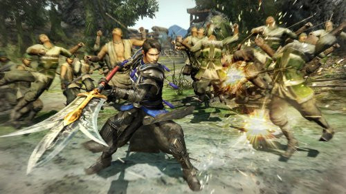 Image 7 for Shin Sangoku Musou 7 with Moushouden [Treasure Box]