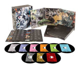 Thumbnail 1 for Durarara Blu-ray Disc Box [6Blu-ray+3CD Limited Edition]