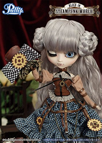 Image 7 for Pullip P-152 - Pullip (Line) - Mad Hatter - 1/6 - Alice In Steampunk World (Groove)