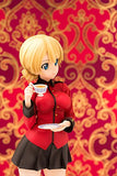 Thumbnail 6 for Girls und Panzer der Film - Darjeeling - 1/7 (Ques Q)