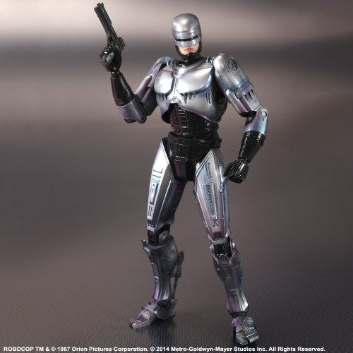 Image 5 for RoboCop - Play Arts Kai (Square Enix)