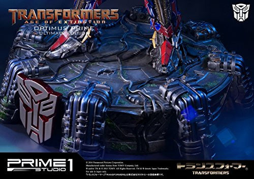 Image 12 for Transformers: Lost Age - Convoy - Museum Masterline Series MMTFM-08 - Ultimate Edition (Prime 1 Studio)