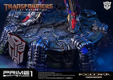 Transformers: Lost Age - Convoy - Museum Masterline Series MMTFM-08 - Ultimate Edition (Prime 1 Studio) - 12