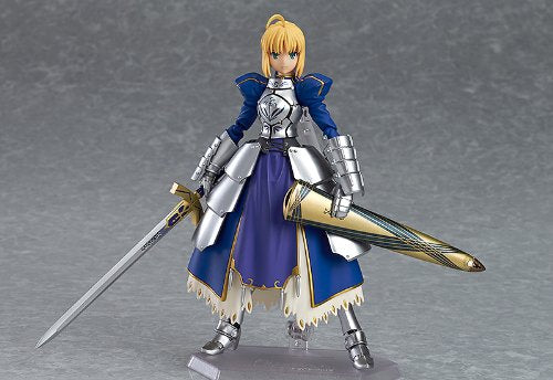 Image 3 for Fate/Stay Night - Saber - Figma #227 - 2.0 (Max Factory)