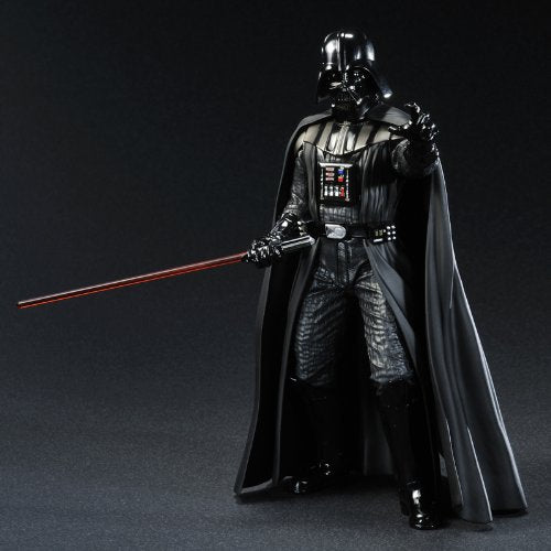 Image 3 for Star Wars - Darth Vader - ARTFX Statue - 1/10 - Return of Anakin Skywalker Ver. (Kotobukiya)