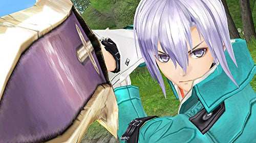 Image 4 for Shining Resonance (Playstation 3 the Best)