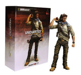 Uncharted 3 - Nathan Drake - Play Arts Kai (Square Enix) - 1