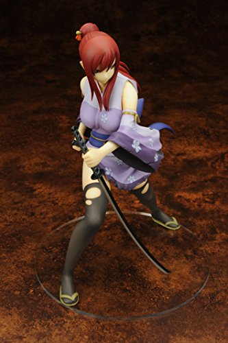 Fairy Tail - Erza Scarlet - 1/7 - Battle ver. (X-Plus)