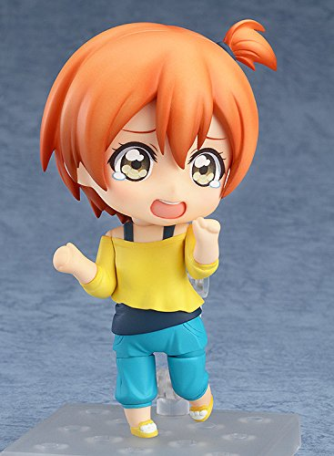 Image 2 for Love Live! School Idol Project - Hoshizora Rin - Nendoroid #562 - Training Outfit Ver. (Good Smile Company)