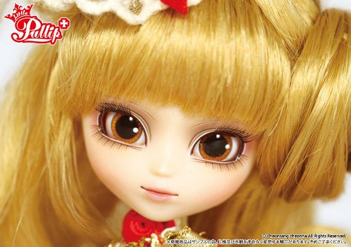 Image 4 for Pullip (Line) - Little Pullip - Princess Rosalind - 1/9 - Hime DECO Series❤Rose (Groove)