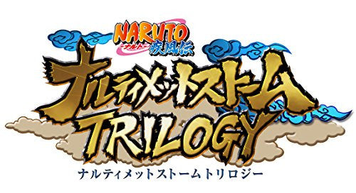 Image 2 for Naruto Shippuden: Ultimate Ninja Storm Trilogy