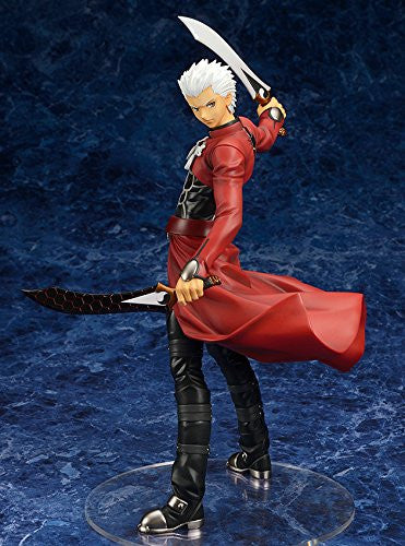 Image 8 for Fate/Stay Night Unlimited Blade Works - Archer - ALTAiR - 1/8 (Alter)