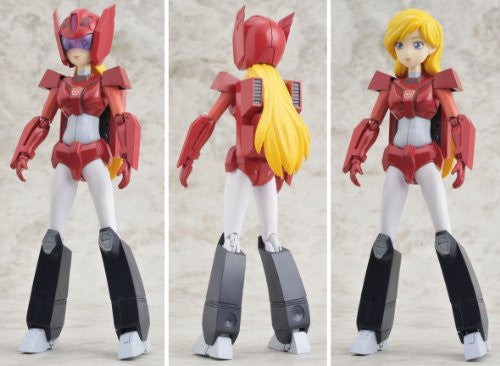 Image 2 for Transformers: Super God Masterforce - Minerva - Gutto-Kuru Figure Collection #49 - 49 (CM's Corporation)