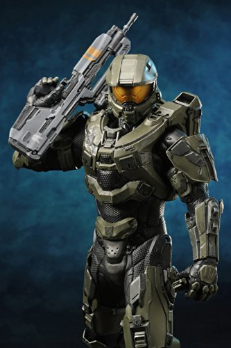 Image 8 for Halo 4 - Master Chief - ARTFX Statue (Kotobukiya)