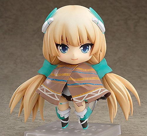 Image 2 for Rakuen Tsuihou: Expelled From Paradise - Angela Balzac - Nendoroid #519 (Good Smile Company)
