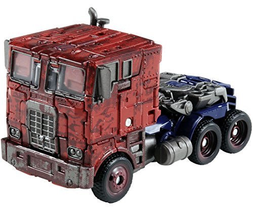 Image 2 for Transformers: Lost Age - Convoy - Transformers Movie The Best - Optimus Prime (Takara Tomy)