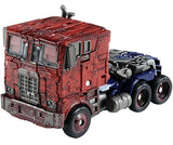Thumbnail 2 for Transformers: Lost Age - Convoy - Transformers Movie The Best - Optimus Prime (Takara Tomy)