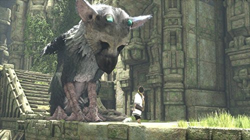 Image 9 for The Last Guardian [First-Press Limited Edition]