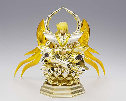 Image 6 for Saint Seiya: Soul of Gold - Virgo Shaka - Myth Cloth EX (Bandai)