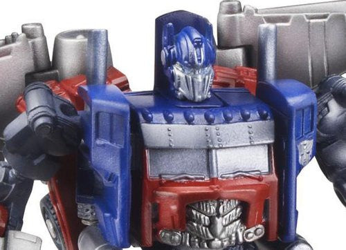 Image 2 for Transformers Darkside Moon - Convoy - Cyberverse - CV04 - Optimus Prime (Takara Tomy)