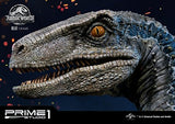 Jurassic World: Fallen Kingdom - Blue - Legacy Museum Collection LMCJW2-01 - 1/6 (Prime 1 Studio)  - 12