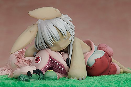 Made in Abyss - Mitty - Nanachi - 1/8 (FREEing)
