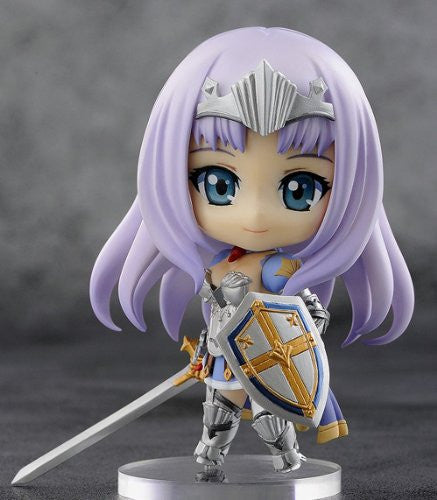 Image 3 for Queen's Blade Rebellion - Annelotte - Nendoroid #245a (FREEing)