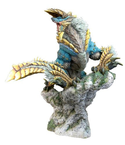 Image 1 for Monster Hunter Capcom Figure Builder Creators Model Jinouga (Capcom)