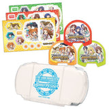 Thumbnail 3 for The Idolm@ster Shiny Festa Accessory Set for PSP