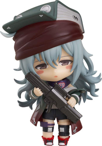 Girls Frontline - G11 - Nendoroid #1338 (Good Smile Company)
