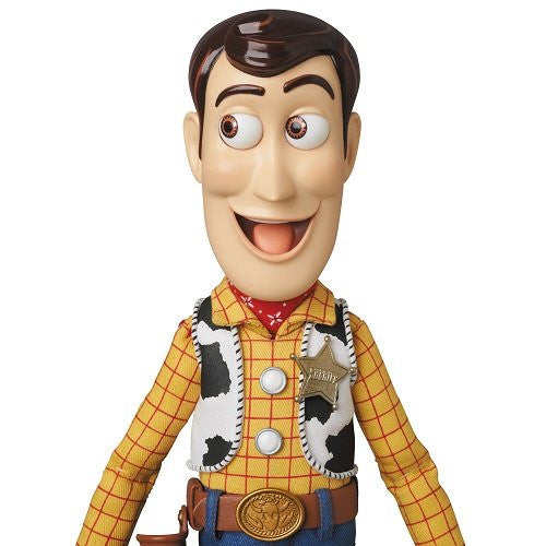Image 4 for Toy Story - Woody - Ultimate Woody - 1/1 - 20th Anniversary (Medicom Toy)