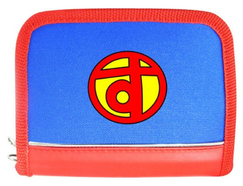 Dr. Slump Soft Card Case (Suppaman)