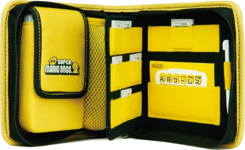 Image 3 for New Super Mario Bros. 2 Mega Case for 3DS