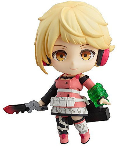 "Image for Freedom Wars - Beatrice ""Lily"" Anastasi - Nendoroid #474 (Good Smile Company)"