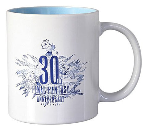 Image for Final Fantasy - 30th Anniversary - Cup