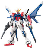Thumbnail 3 for Gundam Build Fighters - GAT-X105B Build Strike Gundam - GAT-X105B/FP Build Strike Gundam Full Package - HGBF #001 - 1/144 (Bandai)