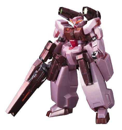 Image 2 for Kidou Senshi Gundam 00 - GN-008 Seravee Gundam - HG00 #58 - 1/144 - Trans-Am Mode, Gloss Injection Ver. (Bandai)