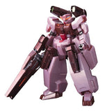 Thumbnail 2 for Kidou Senshi Gundam 00 - GN-008 Seravee Gundam - HG00 #58 - 1/144 - Trans-Am Mode, Gloss Injection Ver. (Bandai)