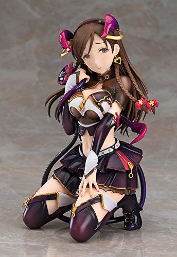 Image 7 for iDOLM@STER Cinderella Girls - Nitta Minami - 1/7 - Sleeping Little Devil Ver. (Max Factory)