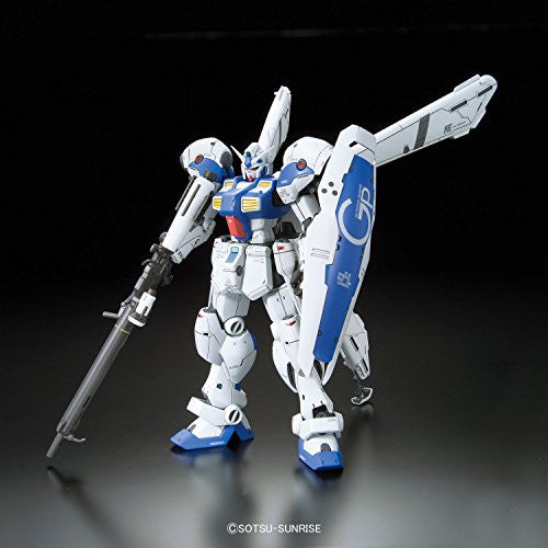 Image 1 for Gundam Evolve - Kidou Senshi Gundam: Gihren no Yabou, Zeon no Keifu - Kidou Senshi Gundam: Meguriai Sora - RX-78GP04G Gerbera - RE/100 - Reborn-One Hundred - 1/100 (Bandai)